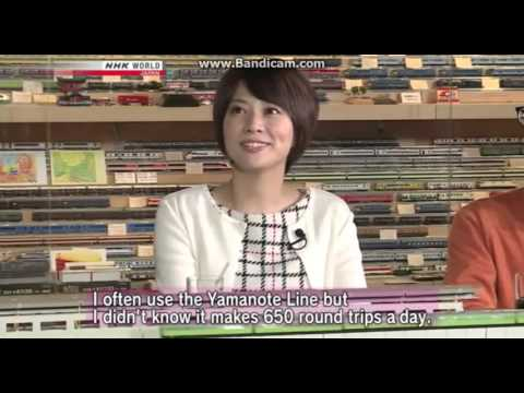 Japan Railway Journal   2015 12 04   part 1