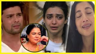 TV Industry MOURNS On Reema Lagoo DEATH | Kushal Tondon | Gauahar Khan | TellyMasala