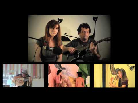 Thumbnail of video Gotye - Somebodies: A YouTube Orchestra