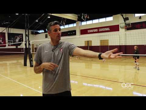 AVCA Video Tip of the Week: Improving your Jump Float
