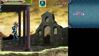 "[TAS] DS Castlevania: Portrait of Ruin ""Old Axe Armor mode"" by mtbRc in 19:16.43"