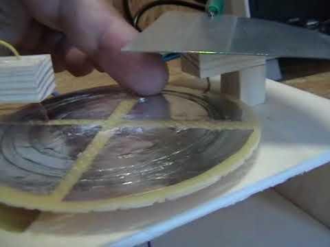 Science Rocks #2 - Messung elektrischer Felder Teil-2