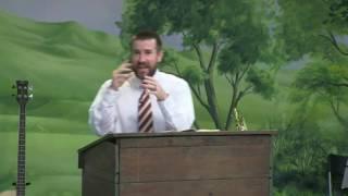 Pornography Pastor Anderson