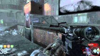 Black Ops Zombies_ All Guns Pack-A-Punched In Game - Kino Der Toten | Part 15 By Syndicate