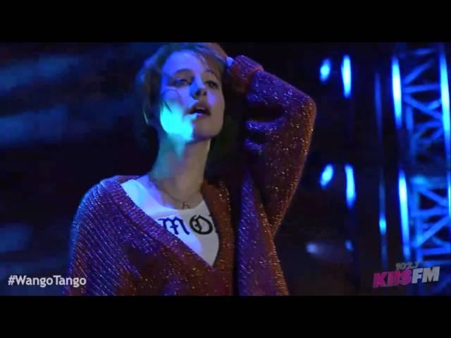 Zedd feat. Hayley Williams Stay The Night  Wango Tango
