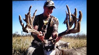 "BOWHUNTING GIANT MULE DEER! | L2H S07E05 ""Bowhunter"""