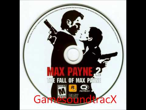 Max Payne 2 - Mona The Professional - soundtrack