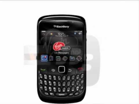 How To Get Virgin Mobile`s Blackberry Curve 8520 MEP / IMEI  / Network Unlock Codes (UK)