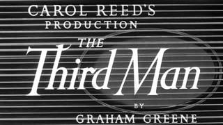 download lagu The Third Man  -- Opening Title Sequence gratis