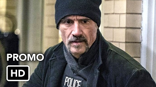 """Chicago PD 4x14 Promo """"Seven Indictments"""" (HD)"""