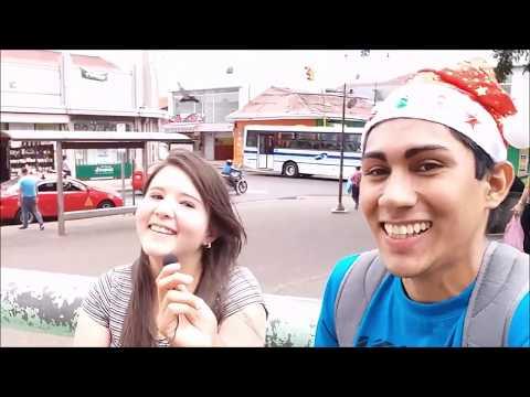 Como Ligar chicas Costarricenses - Consejos de chicas / Feliz año nuevo 2017