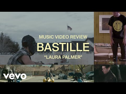 Bastille - Laura Palmer (Music Video Review) | Vevo