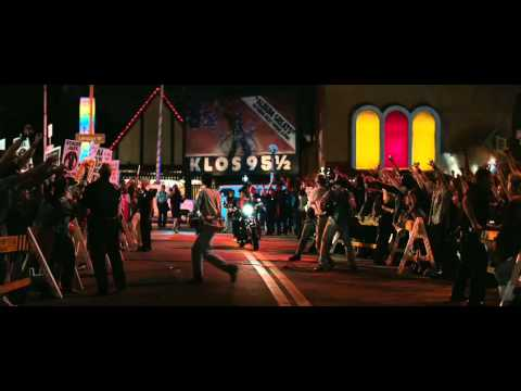 Rock Of Ages Trailer video