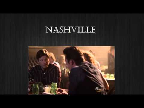 Nashville Cast - Blind