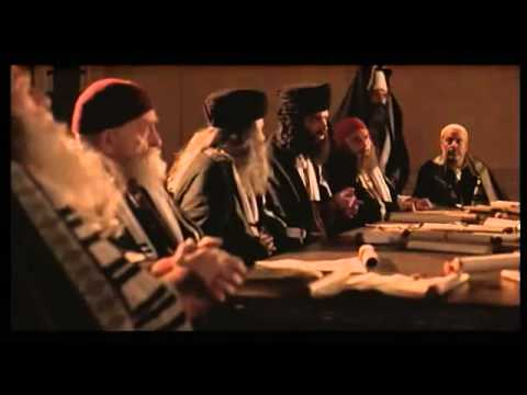 O Evangelho Segundo São João. Filme completo Dublado