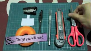 How to make Kobausks Capacitive Stylus
