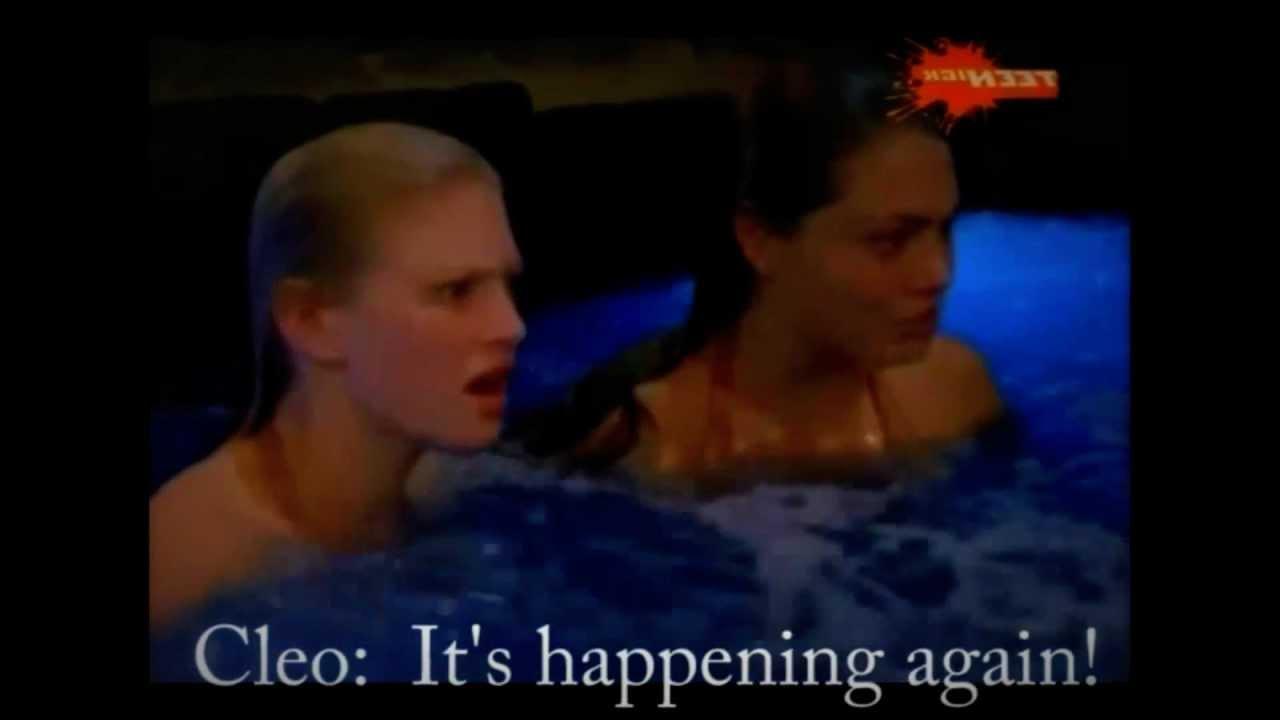H2o just add water season 4 episode 6 fanmade bella in for H2o just add water season 4