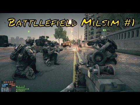 bf4 milsim: navy seal sniper / 'lone survivor' kit no