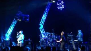 Duran Duran - Ordinary World (Live 09/27/2011)