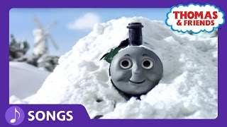 Thomas & Friends: Winter Wonderland Song