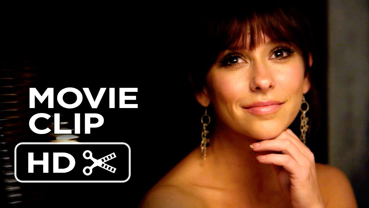 jewtopia movie clip dinner 2013 jennifer love hewitt