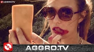 ALLIGATOAH - WILLST DU (OFFICIAL HD VERSION AGGRO.TV)