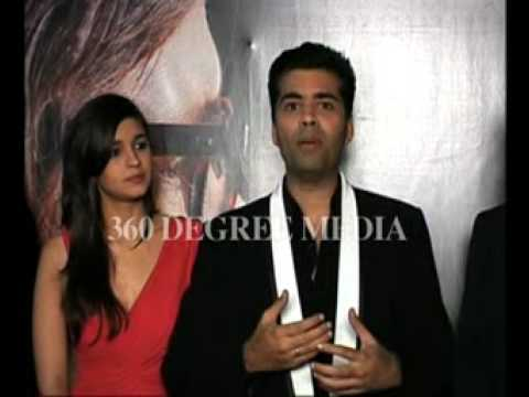 Karan Johar talks about Agneepath - in awe when Amitabh Bachchan...