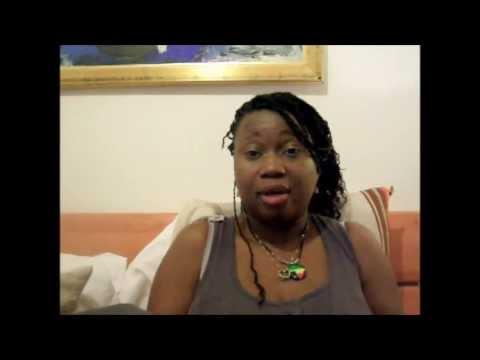 Femme ivoirienne cherche mari