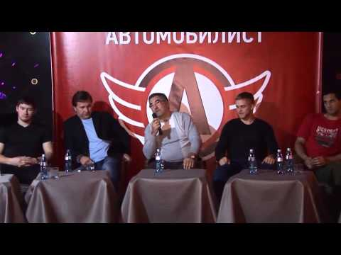 Леонид Вайсфельд о судействе в КХЛ