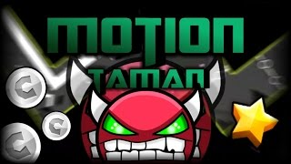 [Demon] Motion by TamaN