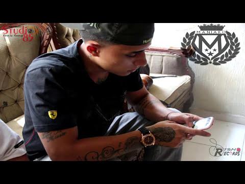 Diles - El Suave Feat. Maniako & Ab Perez King *2013*