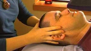 Scalp Massage - 12 Days of Partner Massage from MassageByHeather.com