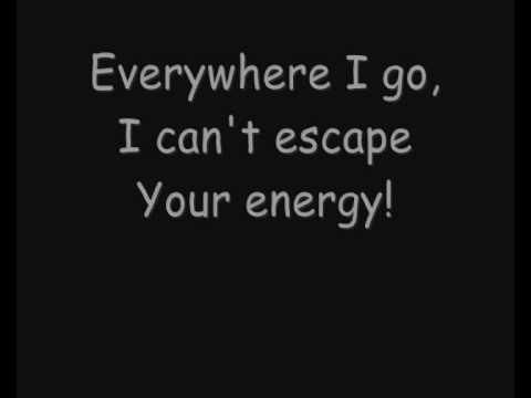 Skillet - Energy