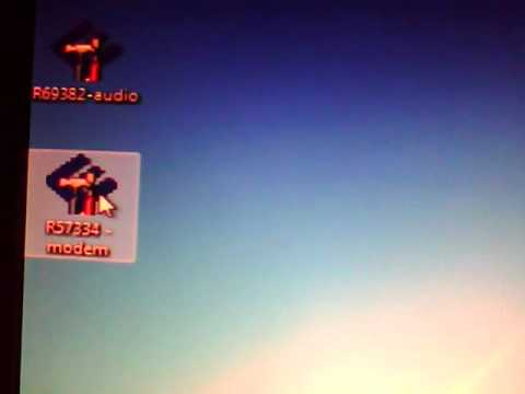 How to install windows XP drivers on to windows 7 Operating System.mp4