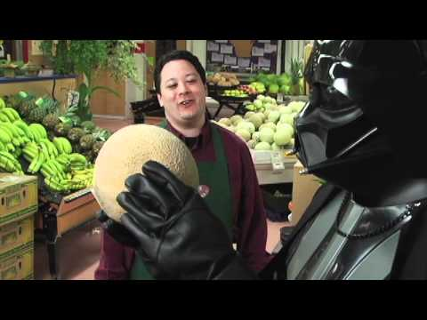 "Chad Vader : Day Shift Manager - ""In A Galaxy Not So Far Away"" 1-1"