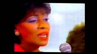 Three Degrees-A Sonnet To Love (live)