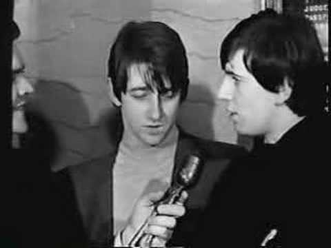 The Hollies Milwaukee Interview 1966 - Part 2