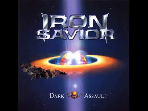 Iron Savior - After The War
