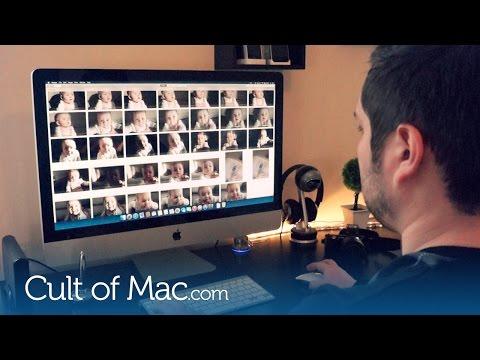 Hands on: Photos for Mac OS X