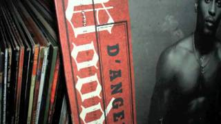 D'Angelo Voodoo Playa Playa.mov
