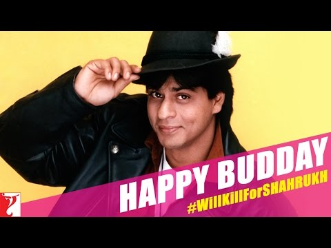 "Happy Budday Sir! - A ""Kill Dil"" Tribute From Your Biggest Fans"