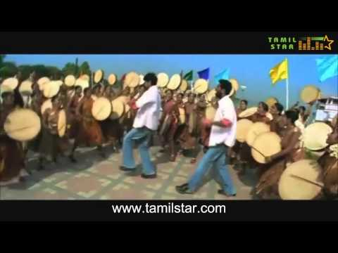 Actor Vijay danced in hindi movie