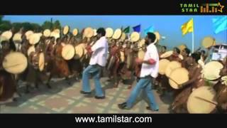Rowdy Rathore - Actor Vijay danced in hindi movie