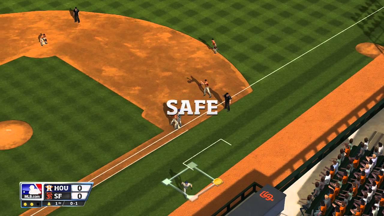R.b.i Baseball 14 Xbox One