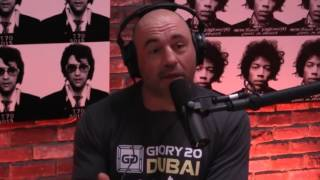 Joe Rogan on The Young Turk's dishonesty