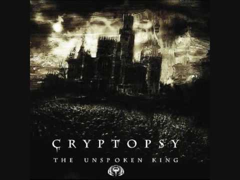 Cryptopsy - contemplate regicide