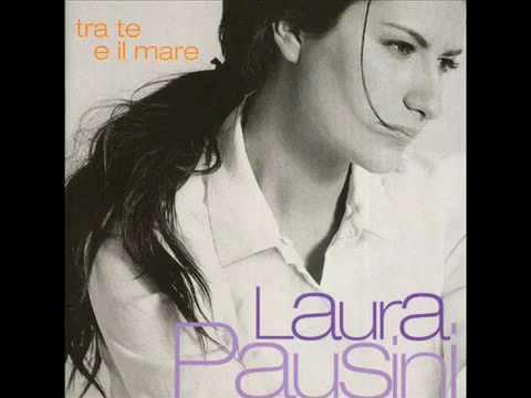 Laura Pausini - Mentre la Notte va