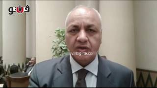 فيتو| هذا ما سيفعله بكري اذا اكد البرلمان مصرية تيران وصنافير