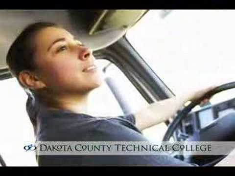 DCTC: Dakota County Technical College - Transportation