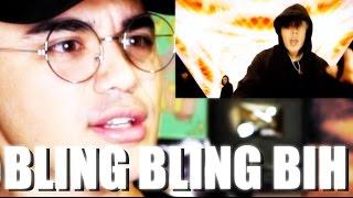 iKON - BLING BLING MV reaction [WOKE MY ASS UP!]